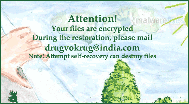 Screenshot of Drugvokrug@india.com