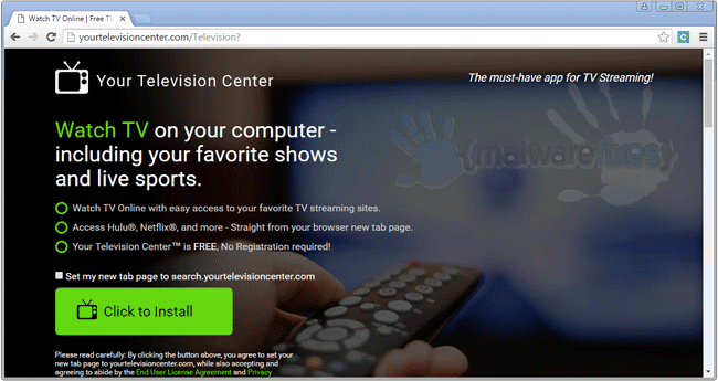 Your Television Center