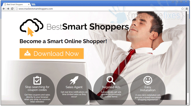 BestSmartShoppers Ads