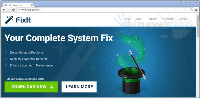 FixIt - System Fix
