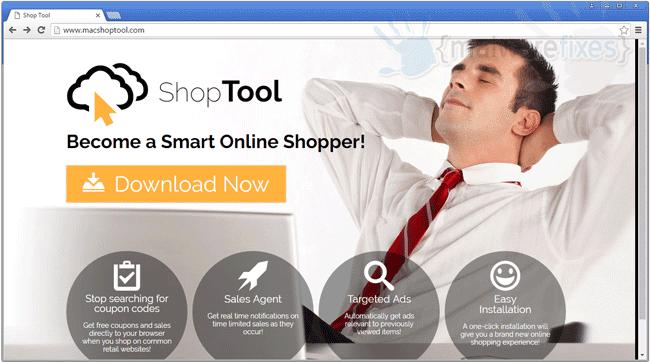 Shop Tool Ads