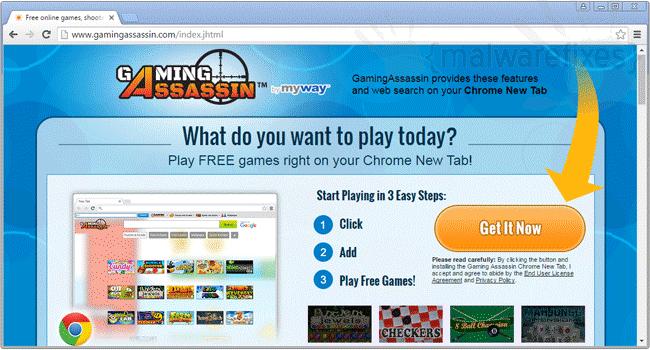 GamingAssassin Ads