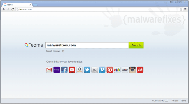 Teoma.com