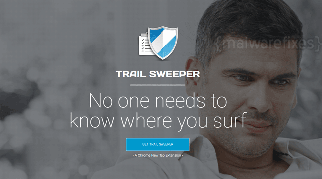 Trail Sweeper