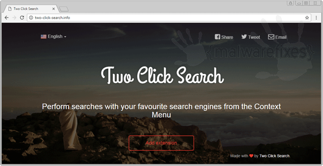 two-click-search.info