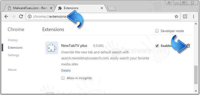 newtabtvplus-ext