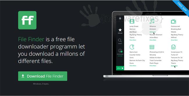 File-Finder