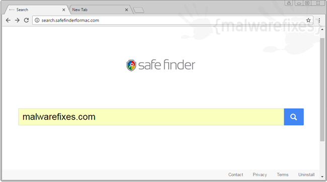 Search.safefinderformac.com
