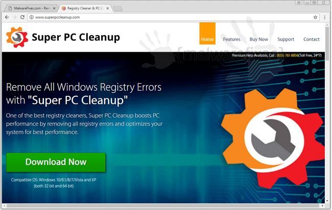Superpccleanup.com