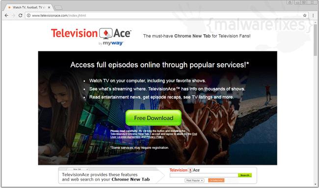 TelevisionAce