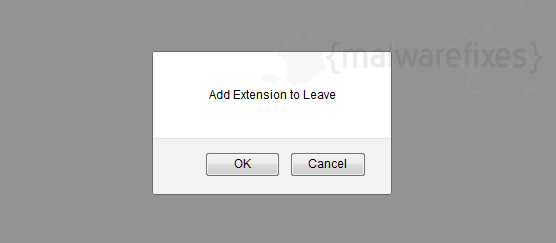 Add Extension to Leave