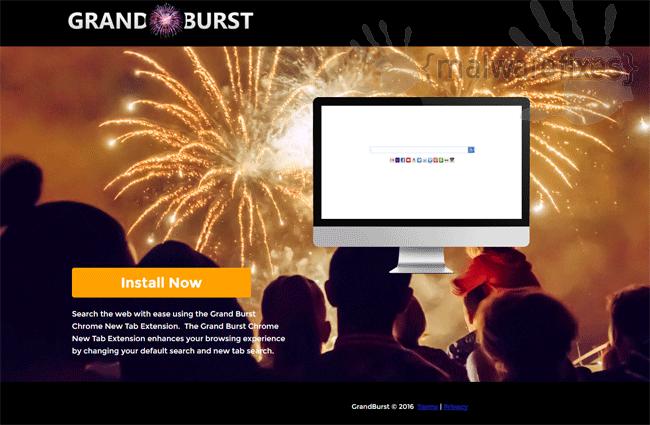 Grand Burst