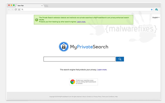 iPrivate Search