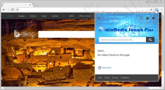 MixMedia Search Plus
