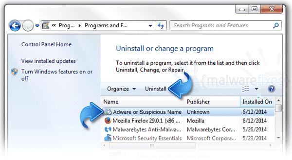 Add-Remove MixMedia Search Plus
