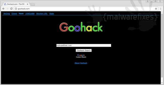 Goohack