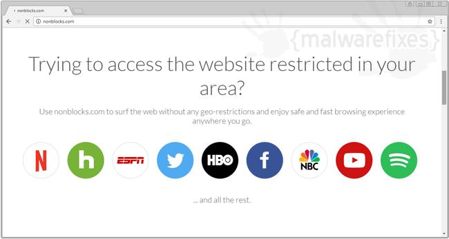 Nonblocks.com
