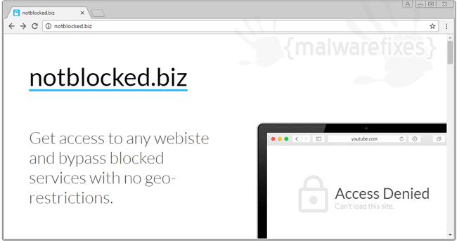 Notblocked.biz