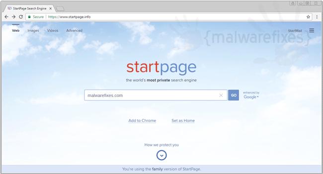 StartPage.info