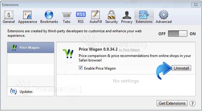 Navigate Pro Safari Extension