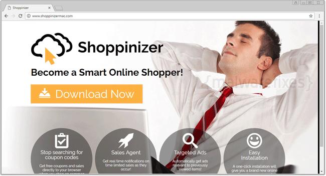 Shoppinizer