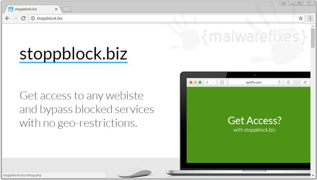 Stoppblock.biz