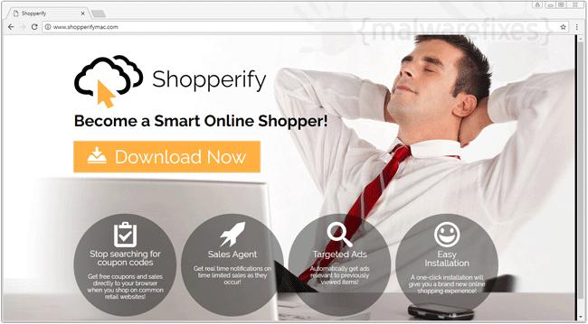 Shopperify