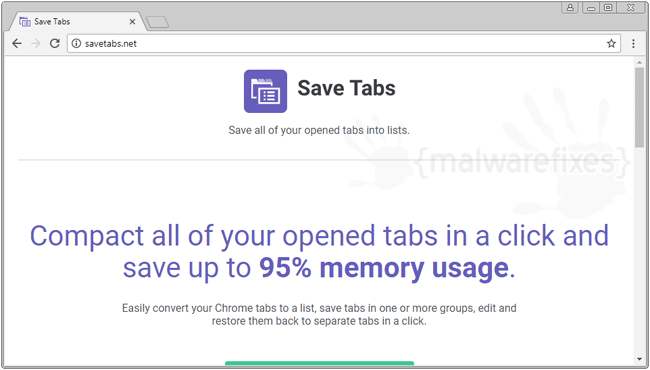 deleting tabs in google chrome