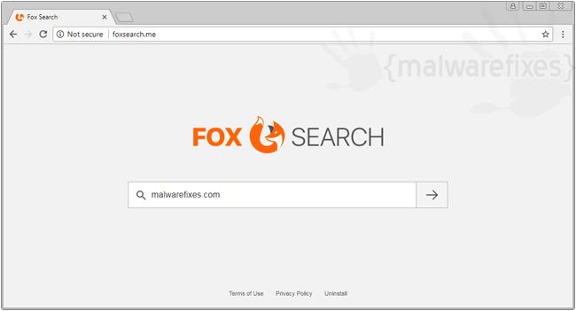 Foxsearch.me