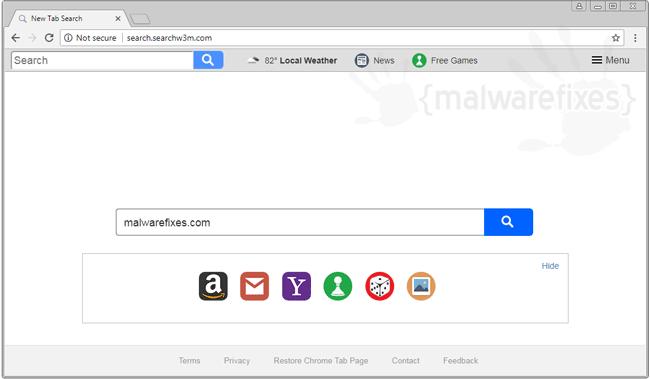 Search.searchw3m.com