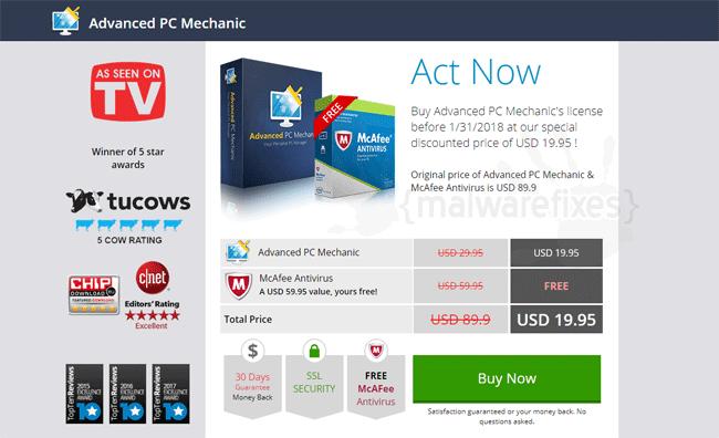 Buy Advanced PC Mechanic