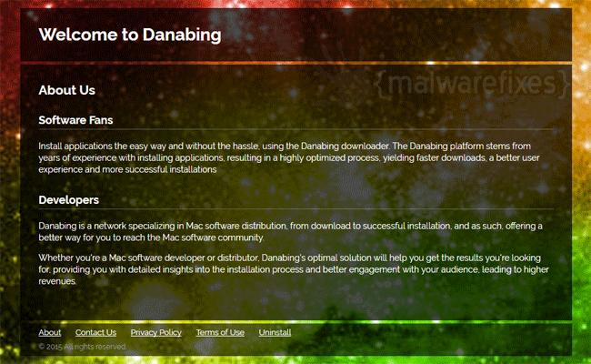 Danabing