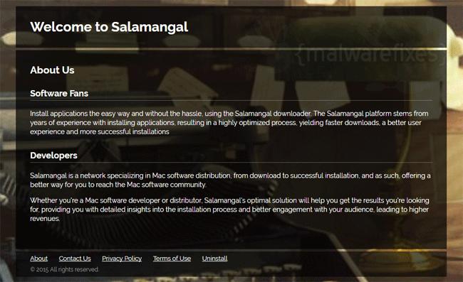 Salamangal