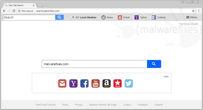 Search.searchfecc.com