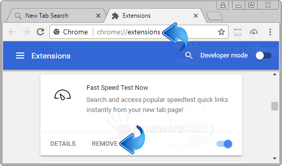 Fast Speed Test Now Chrome Extension