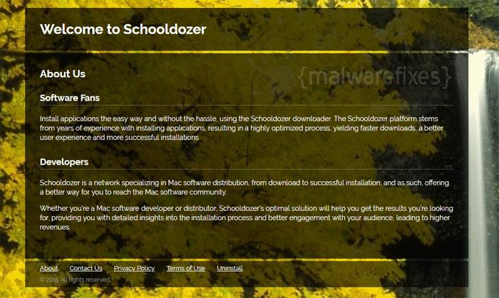 Schooldozer