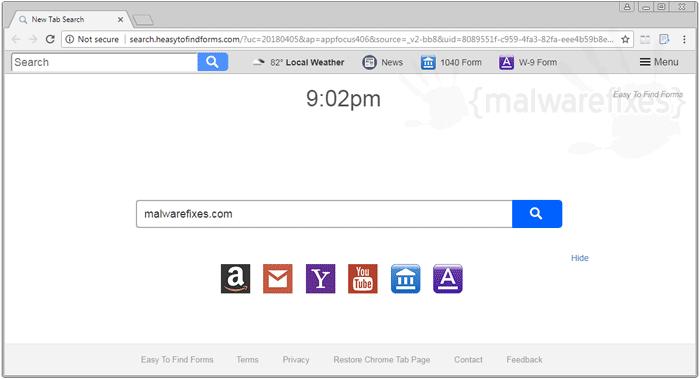 Search.heasytofindforms.com