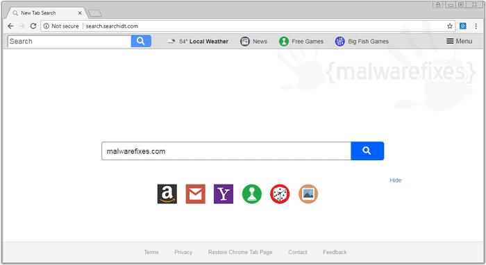 Search.searchidt.com