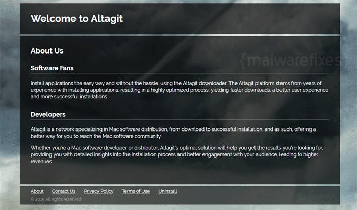 Altagit