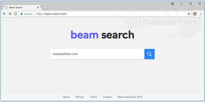 Beam-search.com