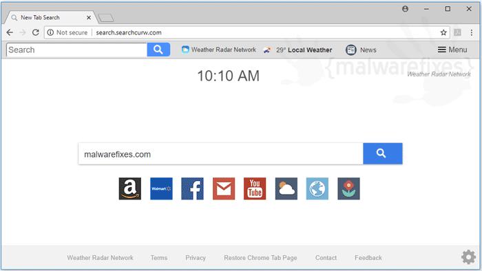 Search.searchcurw.com