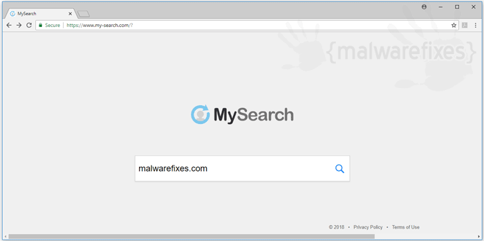 My-search.com