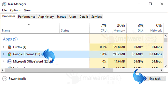 Image of Task Manager