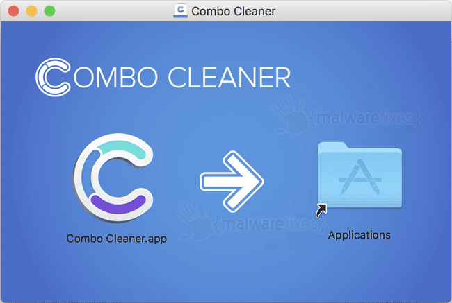 Image of Combo Cleaner App