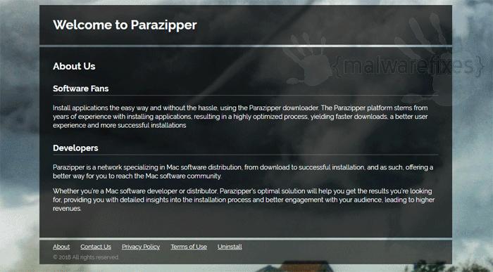 Parazipper