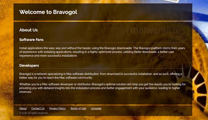 Bravogol