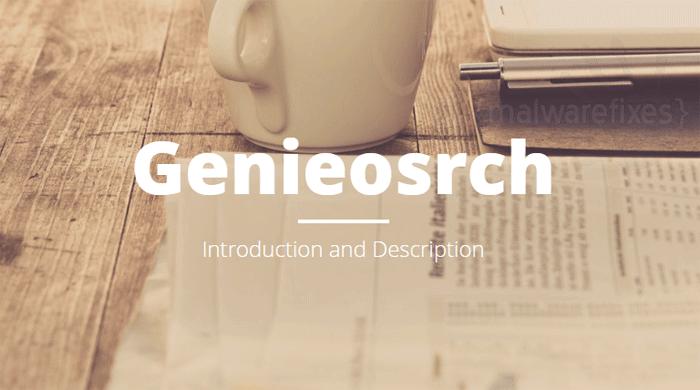 Genieosrch