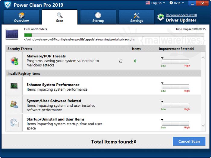 Power Clean Pro 2019