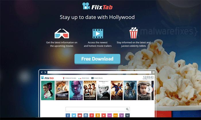 FlixTab
