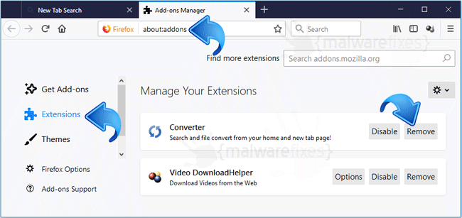 Best File Converter Firefox Extension